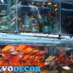 Aquarium Air Tawar, Hobi Yang Berubah Menjadi Tradisi