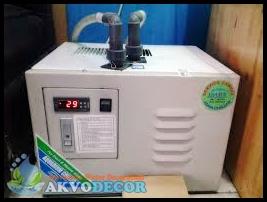 Peralatan Aquascape | Bagian 4