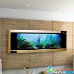 Jual Aquarium Dinding Tangerang