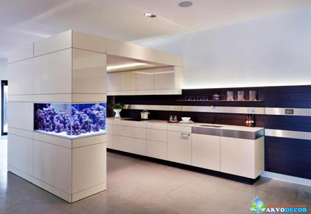 Jual Paket Aquarium Air Laut di Jakarta
