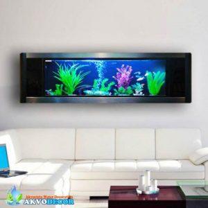 Jual Aquarium Dinding di BSD