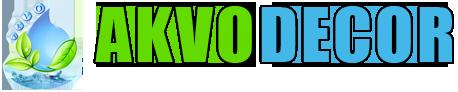 AKVODECOR – Specialist Freshwater & Saltwater Aquarium