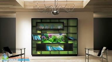 Pesona dan Keindahan Aquarium Air Tawar
